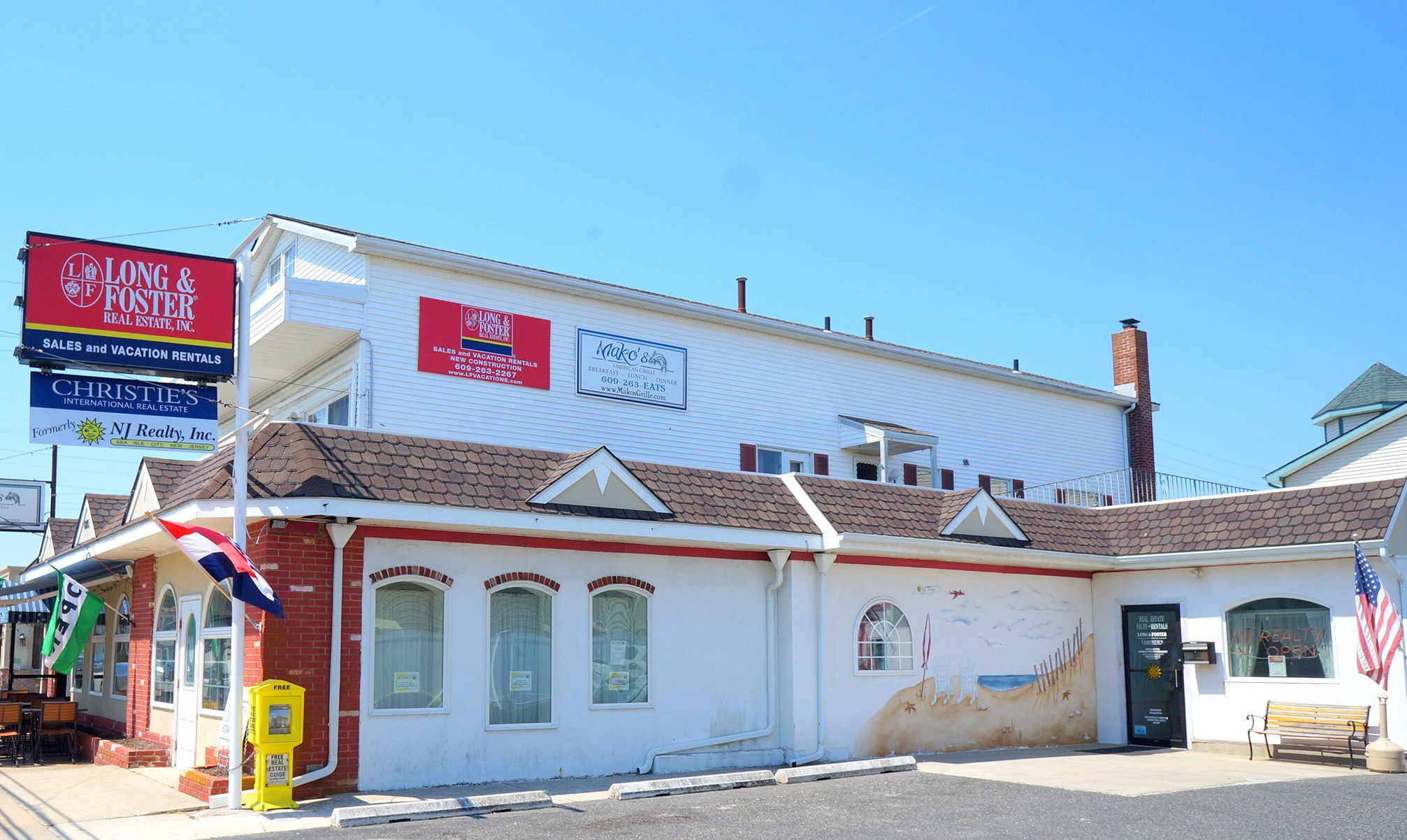 NJ Realty Sea Isle City